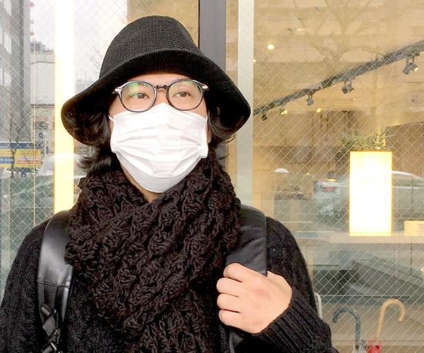 花粉症の季節マスクをしてもメガネが曇らない3つの方法を検証してみた