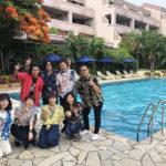 ワクワク♡初めての慰安旅行をレポート♪in沖縄・宮古島!
