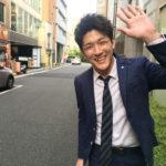 東京勤務!営業職2年目のとある1日をご紹介!