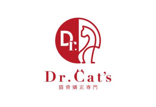 Dr. Cat's様 ロゴ