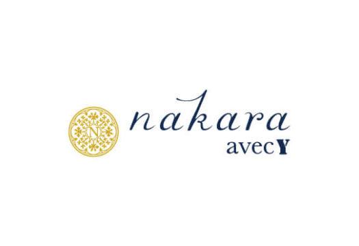 nakara avec Y様 ロゴ